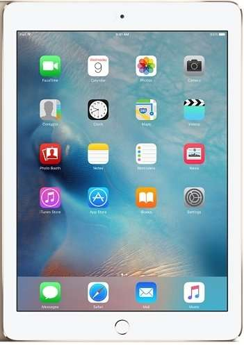 cambio pantalla ipad air 2