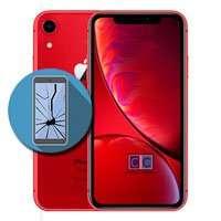 cambiar pantalla iphone xr en oferta