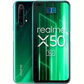 precio reparacion Realme x50