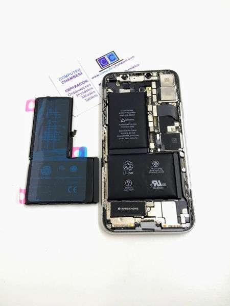 cambiar bateria iphone precio