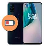 cambio bateria oneplus nord n10