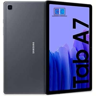 cambiar pantalla samsung galaxy tab a7 precio