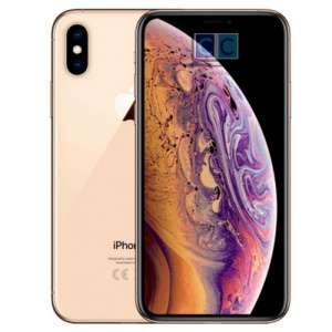 reparacion iphone xs precio