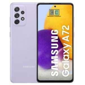 reparacion samsung galaxy a72 precio
