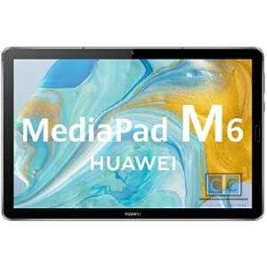 precio reparacion mediapad m6
